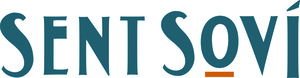 Minimal Sent Sovi Logo